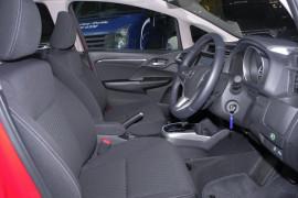 2018 MY19 Honda Jazz GF +Sport Hatchback