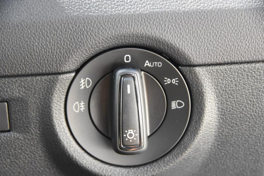 2016 Skoda Octavia NE MY16 RS Wagon Image 19