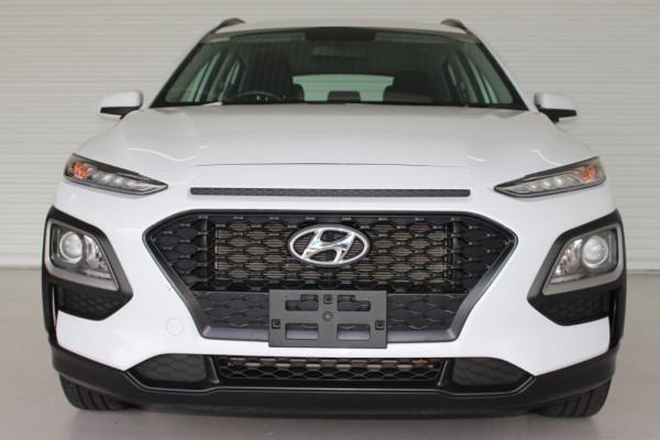 2018 Hyundai Kona OS Active Suv Image 3