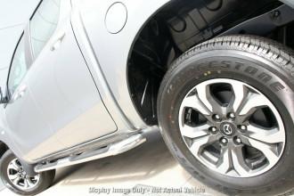 2020 MY21 Mazda BT-50 TF XTR 4x2 Dual Cab Pickup Utility Image 4