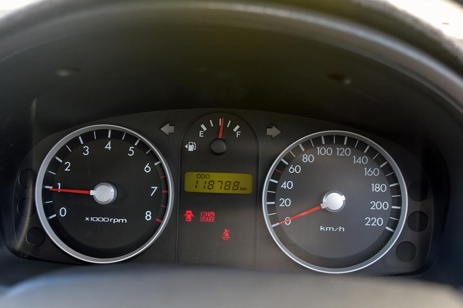 2010 MY09 Hyundai Getz TB MY09 S Hatchback Mobile Image 17