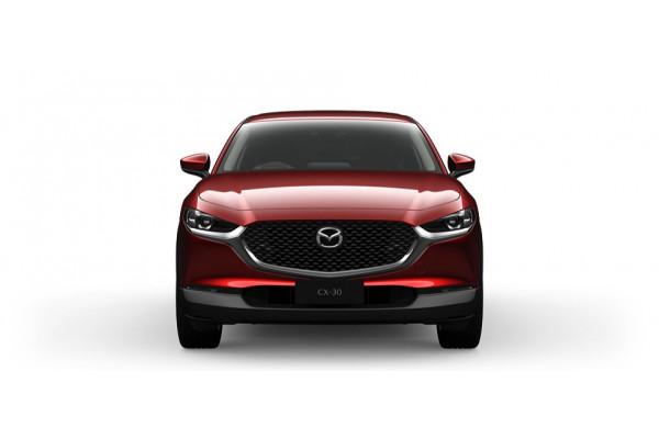 2021 Mazda CX-30 DM Series G20 Touring Wagon Image 4