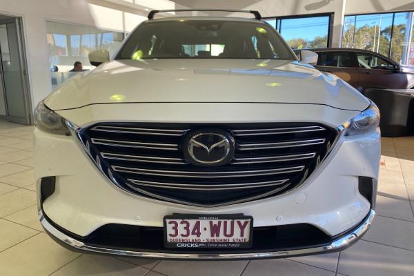 2016 Mazda CX-9 TC Azami Suv