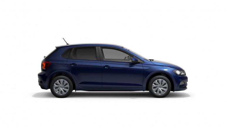 2021 Volkswagen Polo AW Trendline Hatchback Image 6