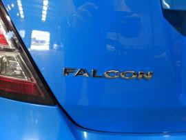 2011 Ford Falcon FG XR6 Sedan