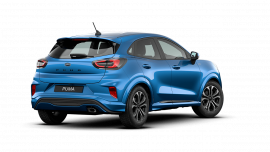 2020 MY20.75 Ford Puma JK ST-Line Other image 3