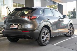 2021 Mazda CX-30 DM Series G20 Astina Wagon Image 2