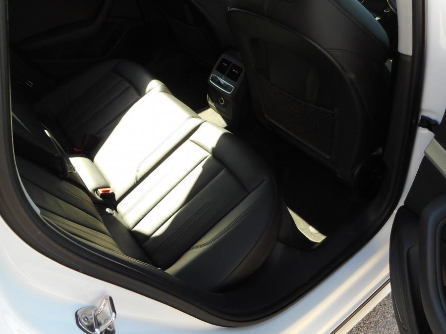 2017 Audi A4 B9 8W  allroad Wagon