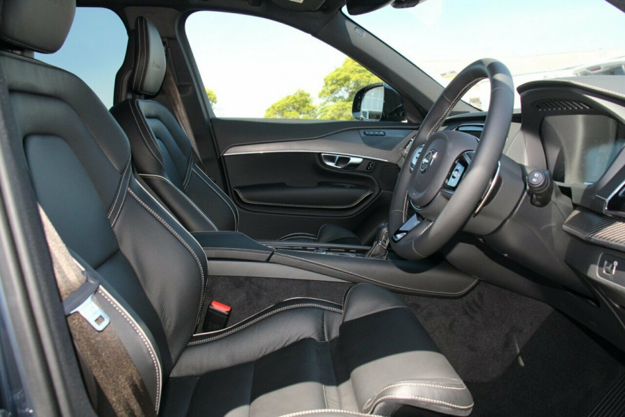 2019 MY20 Volvo XC90 L Series T6 R-Design Suv Mobile Image 8