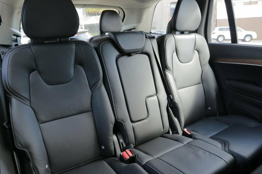 2018 MY19 Volvo XC90 L Series T6 Inscription (AWD) Suv Mobile Image 9