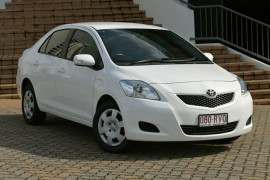 Toyota Yaris YRS NCP93R MY11