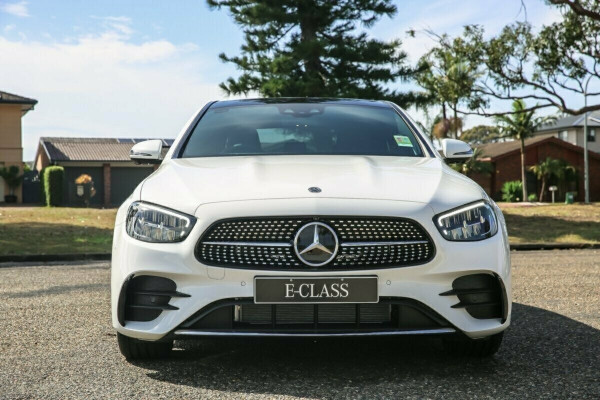 2020 MY50 Mercedes-Benz Mb Eclass W213 800+ E200 Sedan Image 4
