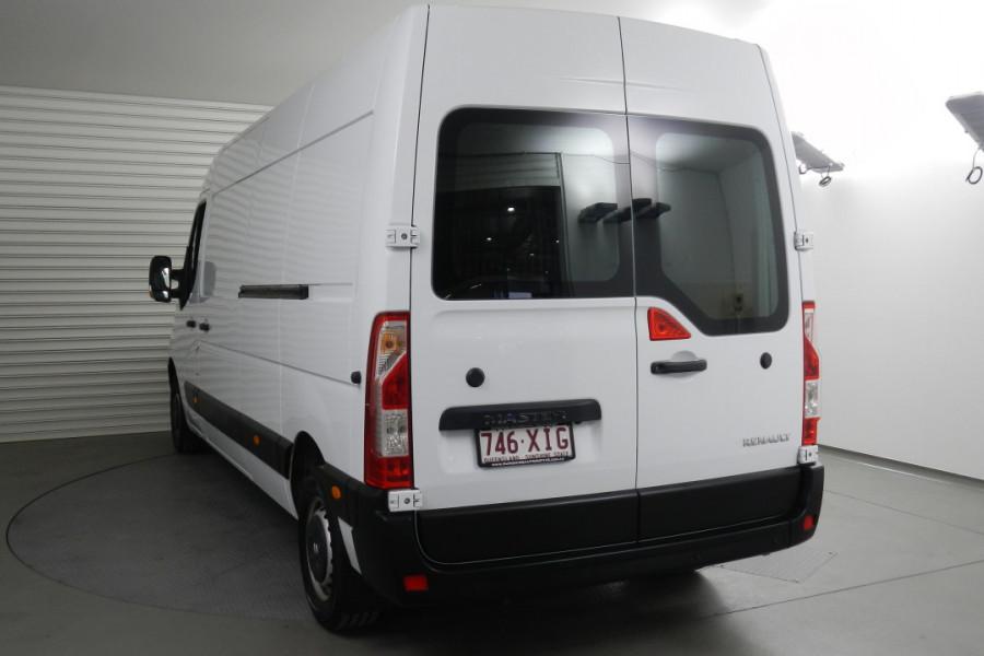 2017 Renault Master X62 X62 Van Mobile Image 6