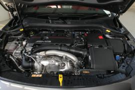 2020 MY01 Mercedes-Benz Gla-class H247 801MY GLA35 AMG Wagon Image 3