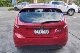 2015 Ford Fiesta WZ Ambiente Hatchback Mobile Image 7