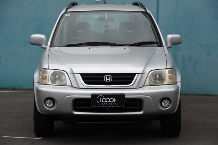 1999 Honda CR-V Suv Image 2