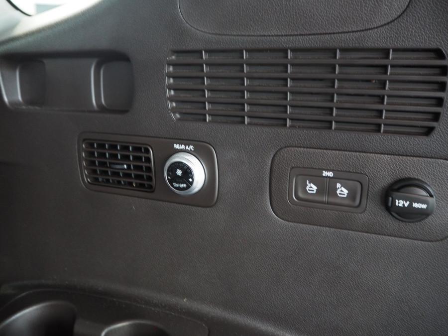 2018 MY19 Hyundai Santa Fe TM Active Suv Image 13