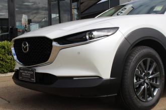2021 Mazda CX-30 DM Series G20 Pure Wagon Image 4