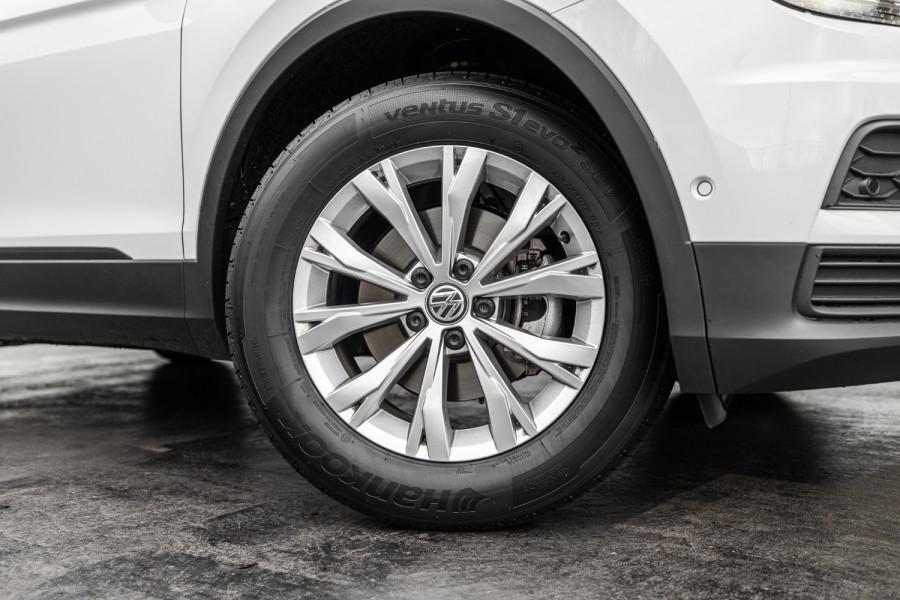 2020 Volkswagen Tiguan 5N 110TSI Trendline Suv Image 6
