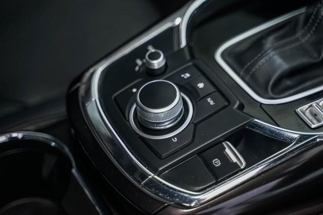 2018 Mazda CX-9 TC GT Suv Image 9