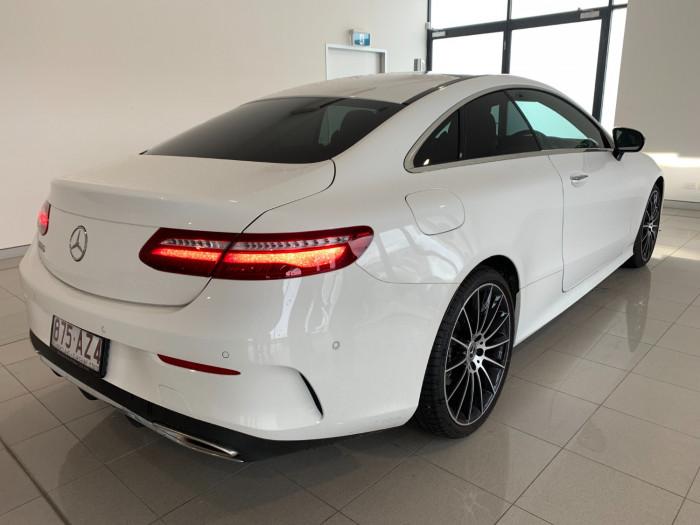 2020 MY50 Mercedes-Benz E-class C238 800+050MY E300 Coupe Image 8