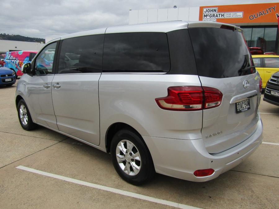 2015 LDV G10 SV7A G10 7 Seat Wagon Image 6