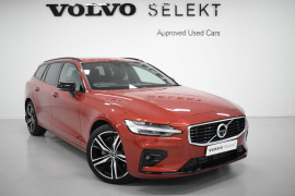 Volvo V60 T5 R-Design (No Series) MY20
