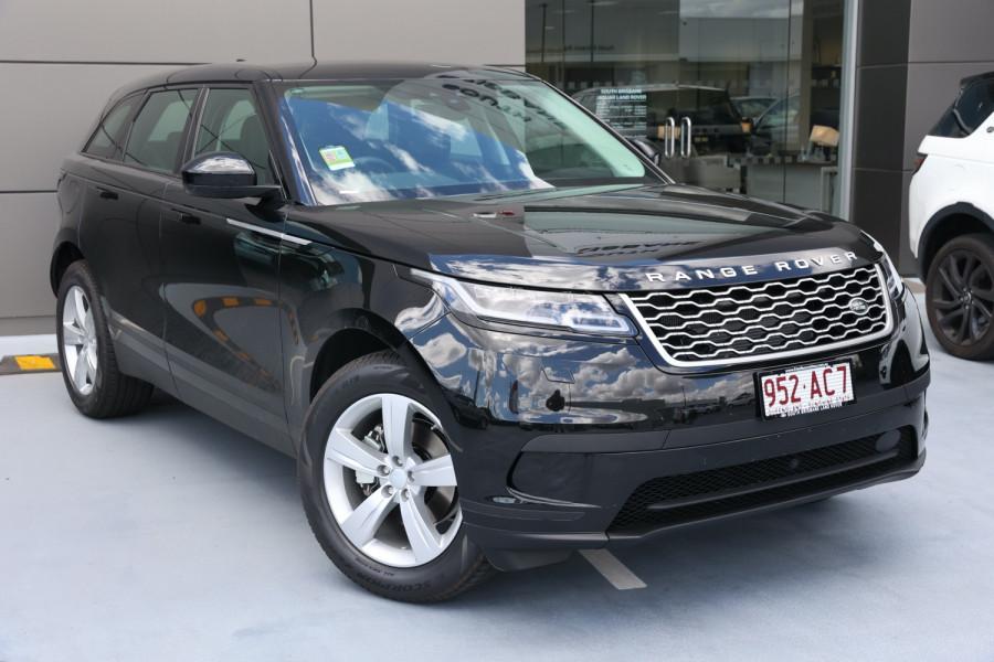 2020 Land Rover Range Rover Velar Suv Image 1