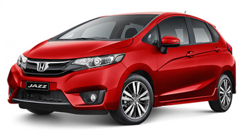 Demo 2016 Honda Jazz H020267a Brisbane Southside Honda