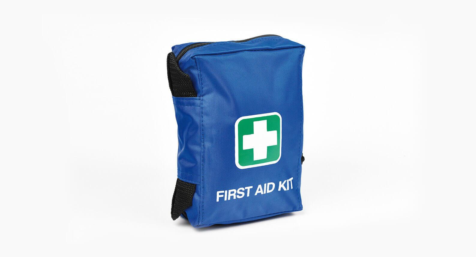 Vitara First Aid Kit - Small