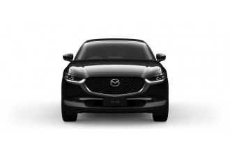 2021 MY20 Mazda CX-30 DM Series G20 Evolve Wagon Image 4
