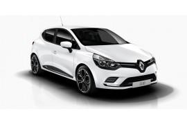 Renault Clio Formula Edition IV B98 Phase 2