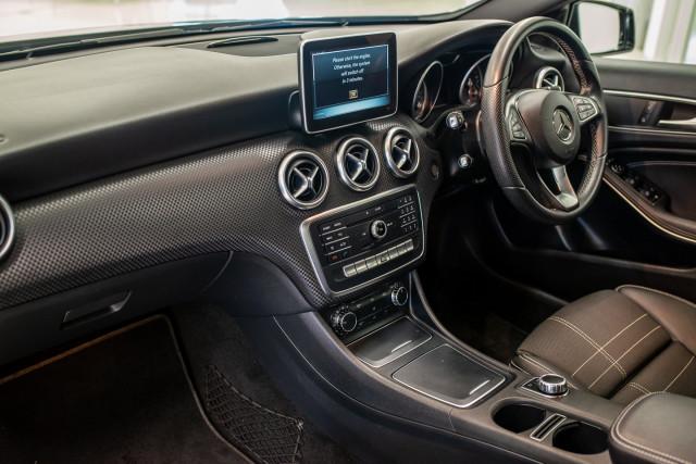 2015 MY06 Mercedes-Benz A-class W176  A200 Hatchback Image 20