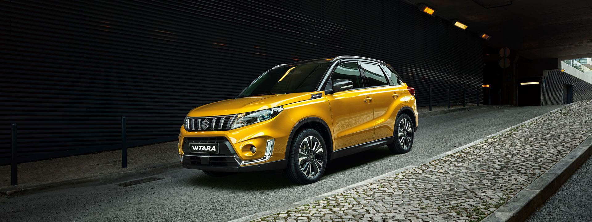 Suzuki Vitara Car Accessories   Suzuki QLD