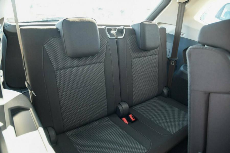 2021 Volkswagen Tiguan 5N 110TSI Comfortline Allspace Suv Image 16