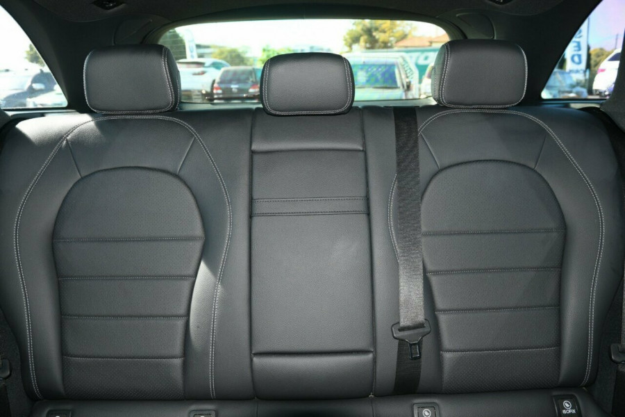 2017 MY08 Mercedes-Benz GLC-Class X253 808MY GLC220 d 9G-Tronic 4MATIC Wagon