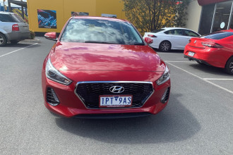 Hyundai I30 Active PD2 MY18