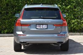 2019 MY20 Volvo XC60 UZ D4 Inscription Suv Image 4