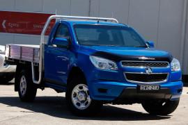 Holden Colorado RG MY13