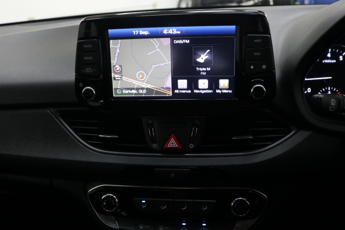 2019 Hyundai I30 PD2 MY19 ACTIVE Hatchback Image 11