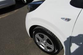 2019 MY18 Kia Picanto JA S Hatchback