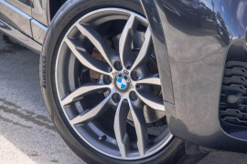 2015 BMW X4 F26 MY15 xDrive 20I Coupe