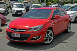 Opel Astra AS