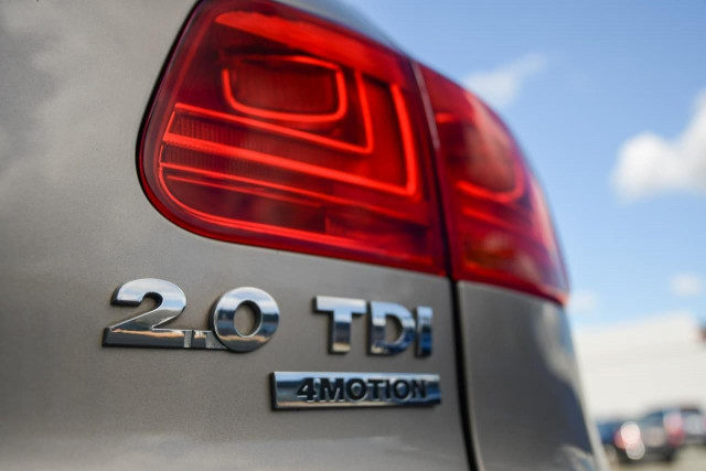 2011 Volkswagen Tiguan 5N MY12 103TDI Suv Image 9