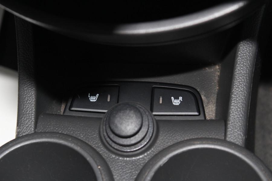 2011 Holden Barina Spark MJ  CD Hatchback Image 22