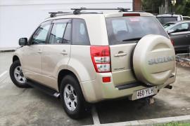 2009 Suzuki Grand Vitara JB MY09 Suv