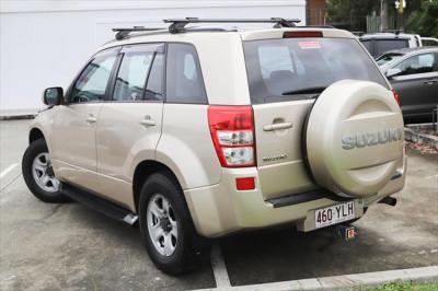 2009 Suzuki Grand Vitara JB MY09 Suv Image 2