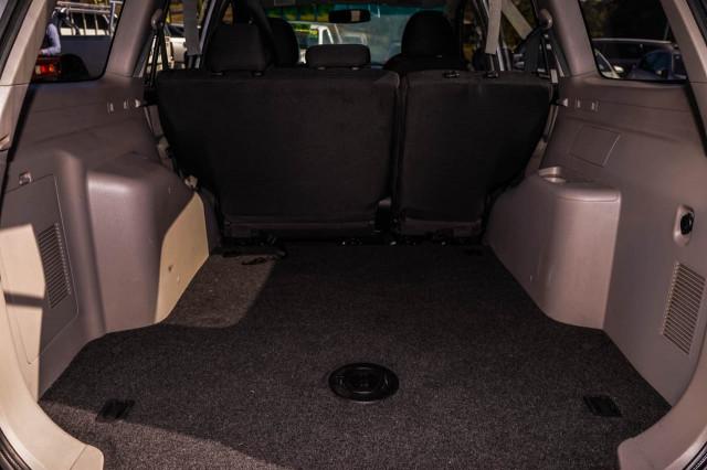 2010 Mitsubishi Challenger PB (KH)  LS Wagon