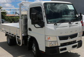 2017 Fuso Canter TRAY BACK 515 Tray back