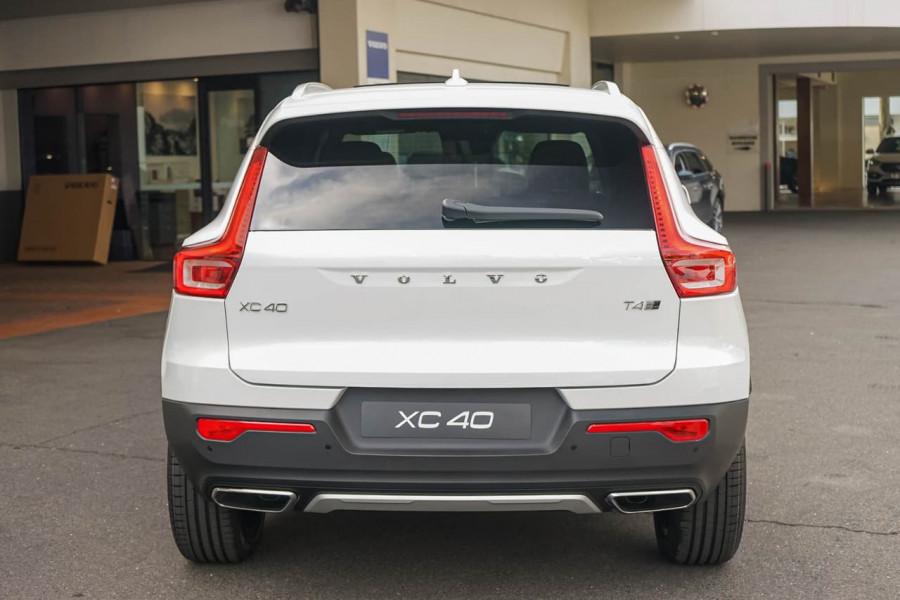 2019 MY20 Volvo XC40 XZ T4 Inscription Suv Mobile Image 2